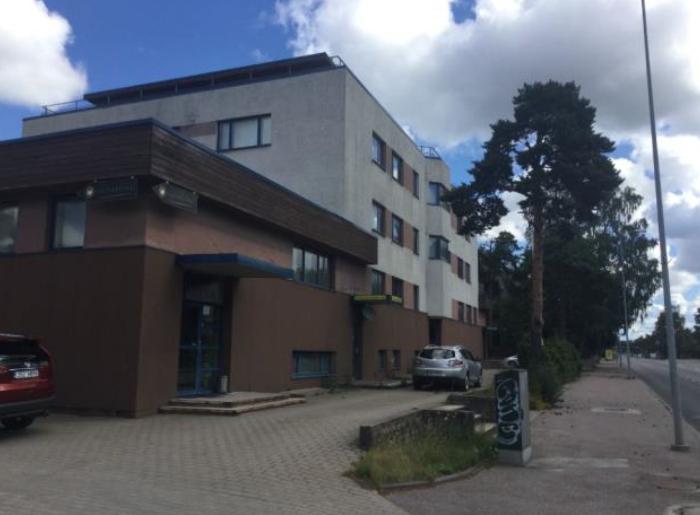 #8338 Arenduslaen - 1.Etapp (Eesti)