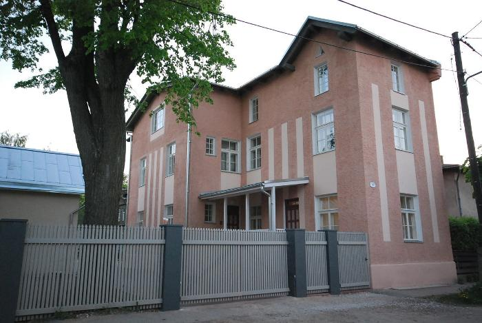 #8397 Bridge loan (Estonia)