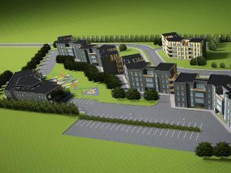 #8465 Development loan - 2.stage (Estonia)