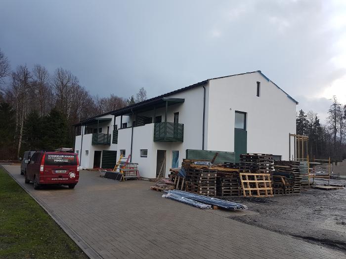 #8470 Development loan - 14.stage (Estonia)