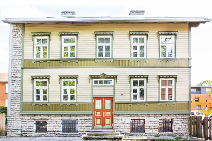 #9064 Tarpinė paskola (Estija)