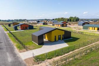 #9460 Bridge loan - 3.stage (Estonia)