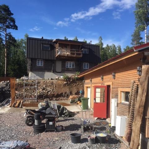 #0858 Development loan - 1.stage (Finland)