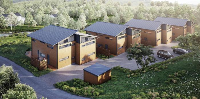 #2496 Development loan - 3.stage (Finland)