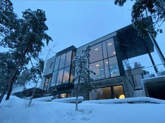 #5433 Geschäftskredit - 2.Stufe (Finnland)