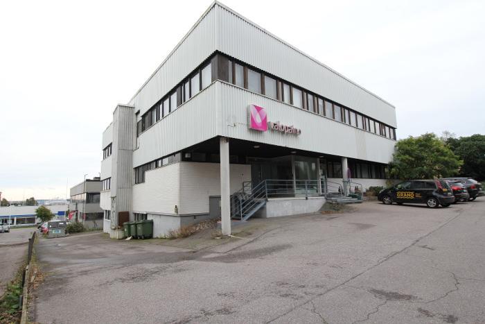 #7835 Business loan (Finland)