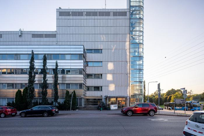 #8378 Siltalaina - 3.vaihe (Suomi)