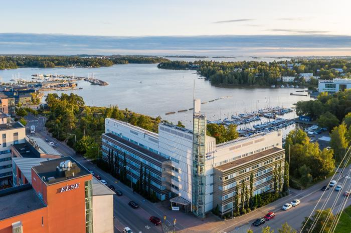 #8378 Bridge loan - 1.stage (Finland)