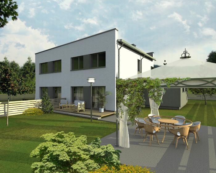 #2054 Development loan - 1.stage (Lithuania)