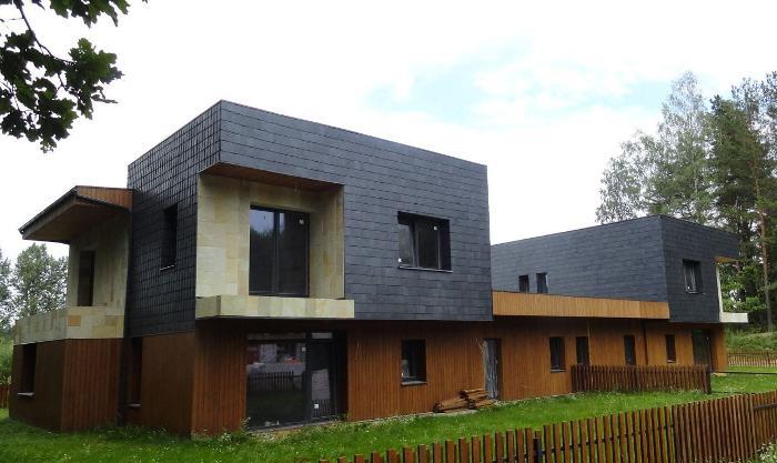 #2323 Development loan - 1.stage (Lithuania)