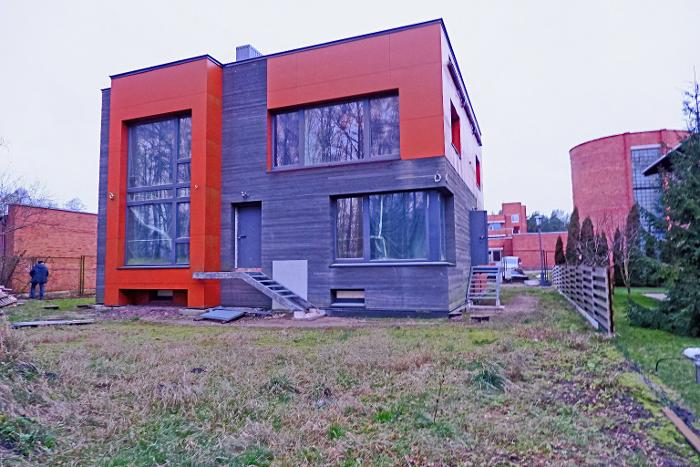 #2785 Development loan - 1.stage (Lithuania)