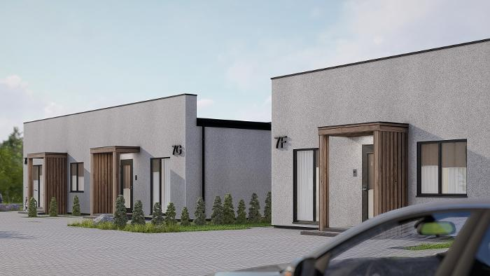 #3411 Development loan - 2.stage (Lithuania)