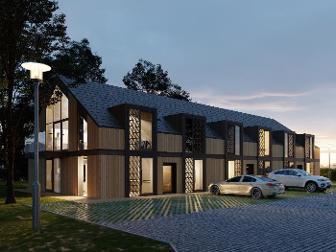 #3696 Development loan - 3.stage (Lithuania)