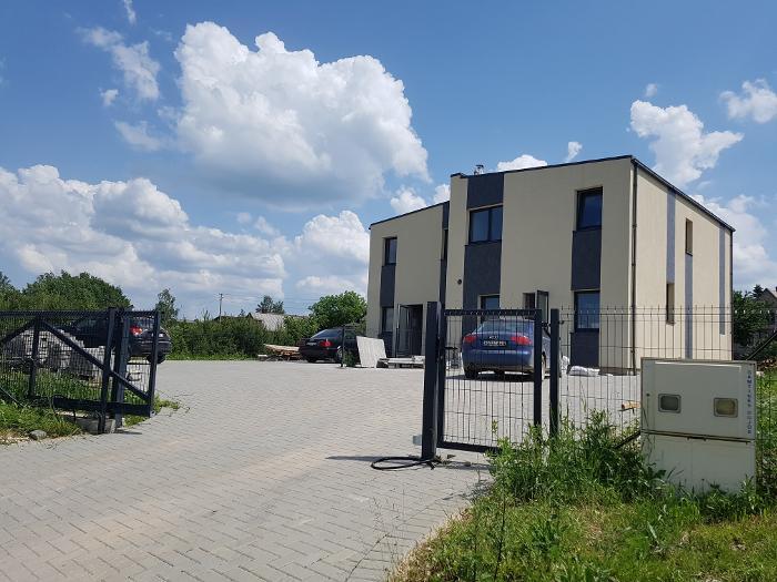 #3854 Entwicklungskredit - 2.Stufe (Litauen)