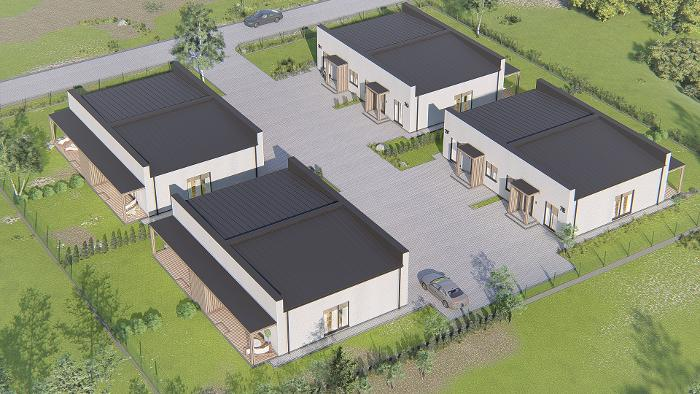 #4127 Development loan - 5.stage (Lithuania)