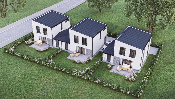 #4363 Development loan - 1.stage (Lithuania)