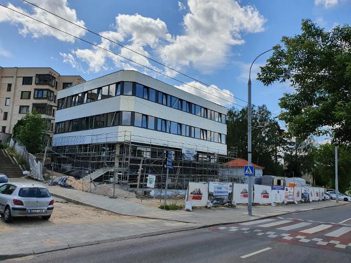 #4756 Entwicklungskredit - 6.Stufe (Litauen)