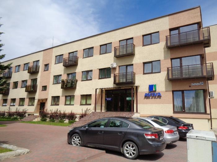 #7196 Business loan (Lithuania)