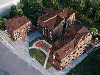 #7634 Development loan - 1.stage (Lithuania)