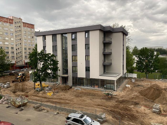 #0238 Development loan - 7.stage (Latvia)