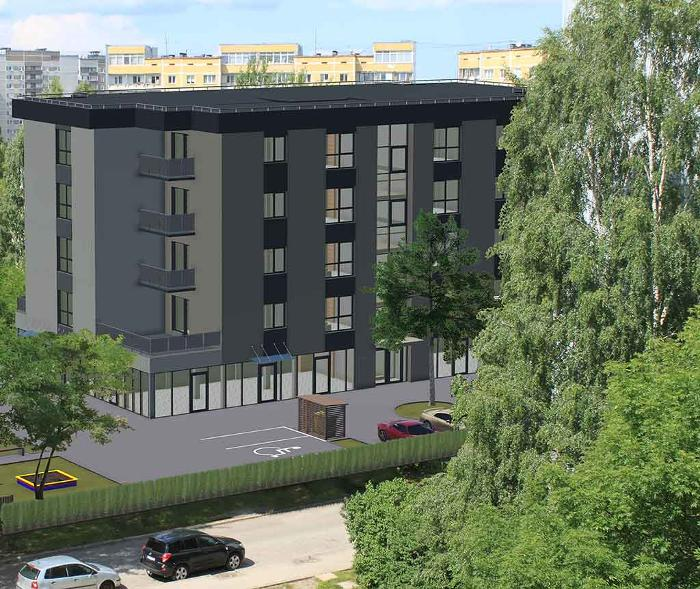 #0238 Development loan - 1.stage (Latvia)