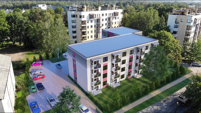 #0921 Development loan - 12.stage (Latvia)