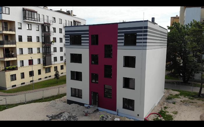 #0921 Development loan - 4.stage (Latvia)