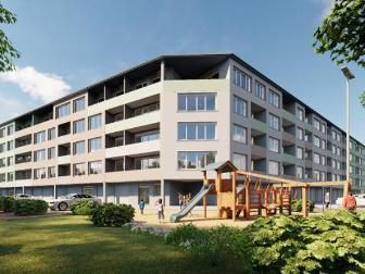 #2357 Development loan - 15.stage (Latvia)