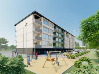#2357 Development loan - 20.stage (Latvia)