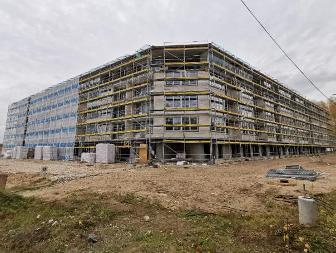 #2357 Development loan - 22.stage (Latvia)