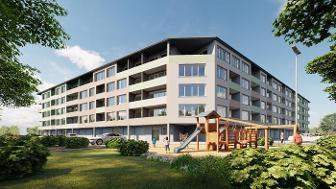 #2357 Development loan - 9.stage (Latvia)