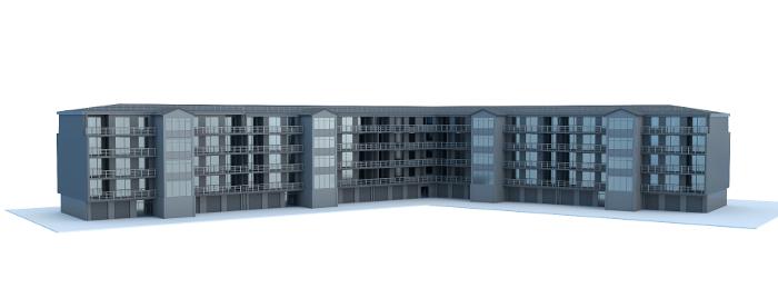 #2357 Development loan - 1.stage (Latvia)