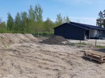 #2992 Development loan - 1.stage (Latvia)