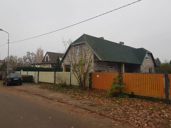 #4498 Development loan - 1.stage (Latvia)