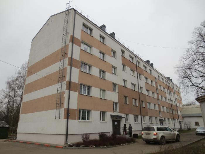 #4575 Geschäftskredit (Lettland)