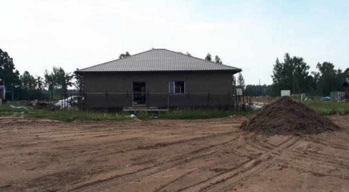 #5228 Attīstīšanas aizdevums - 3.etaps (Latvija)