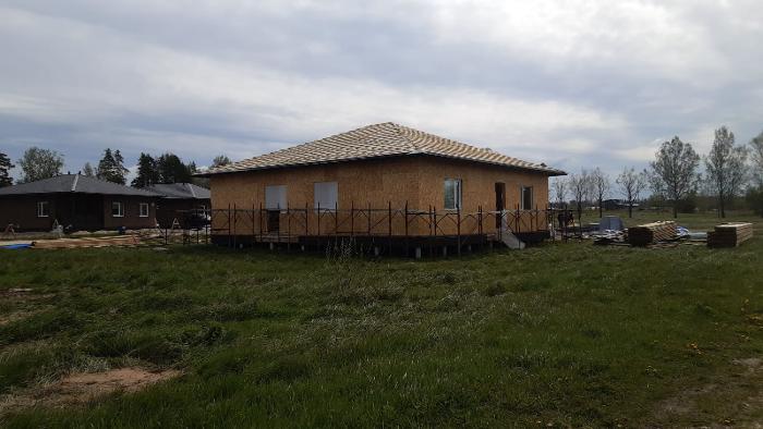 #5228 Development loan - 1.stage (Latvia)