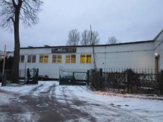 #5374 Business loan (Latvia)