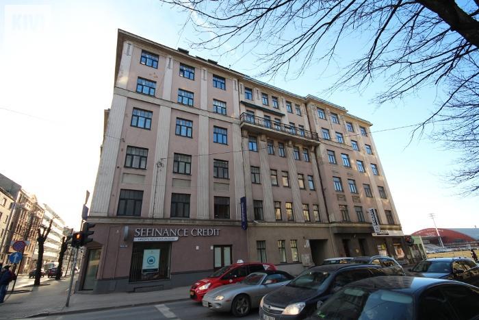 #6673 Development loan - 1.stage (Latvia)