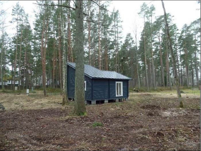 #6921 Development loan - 1.stage (Latvia)