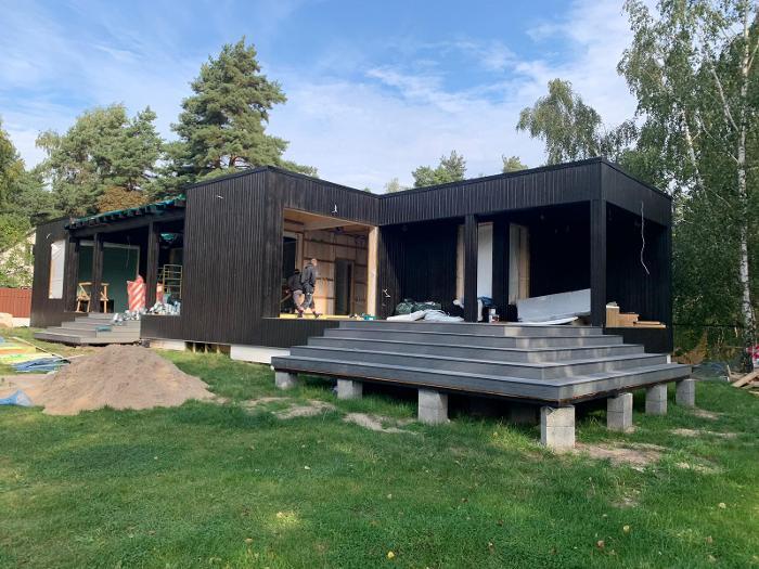 #7022 Development loan - 3.stage (Latvia)
