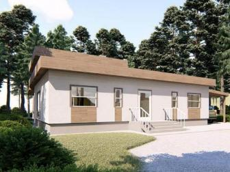 #7053 Development loan - 1.stage (Latvia)