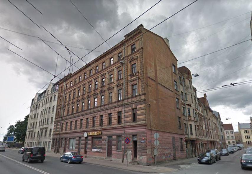 #7219 Development loan (Latvia)
