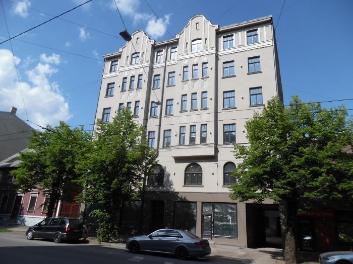 #7818 Development loan - 2.stage (Latvia)