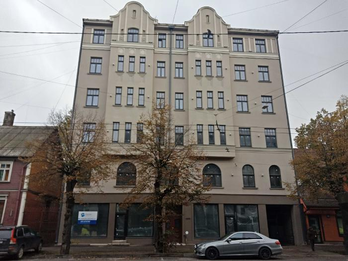 #8246 Development loan - 2.stage (Latvia)