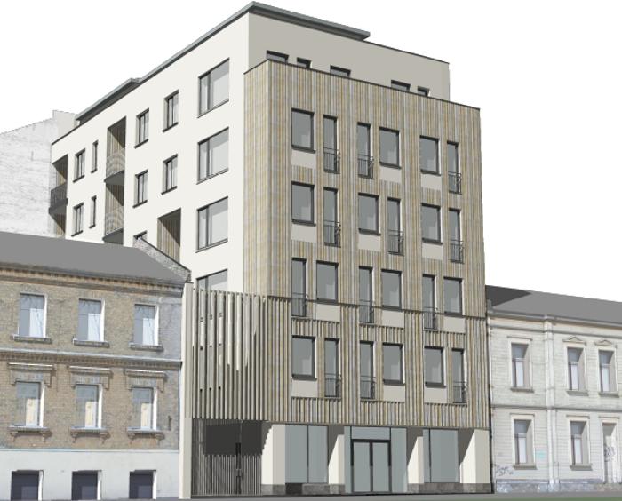 #9992 Development loan - 1.stage (Latvia)