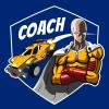 Coach ImaginaXion