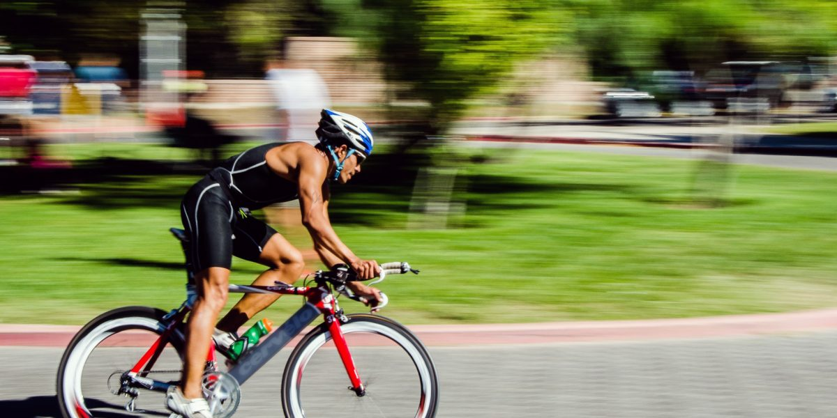 Ciclismo allenamento e alimentazione