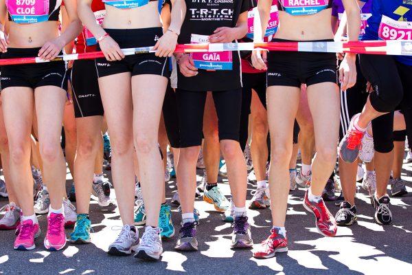 Il significato della maratona
