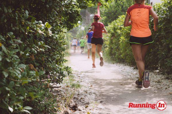 RunningIn: da Milano a Milano Marittima